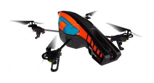 Parrot AR.Drone 2.0 (3)