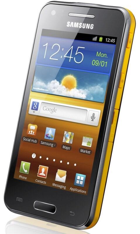 Samsung cellulare proiettore beam lim e dintorni for Samsung beam smartphone