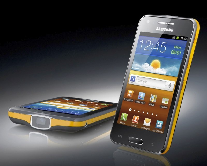 Samsung Galaxy Beam (7)