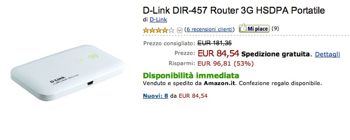 D-Link 3g