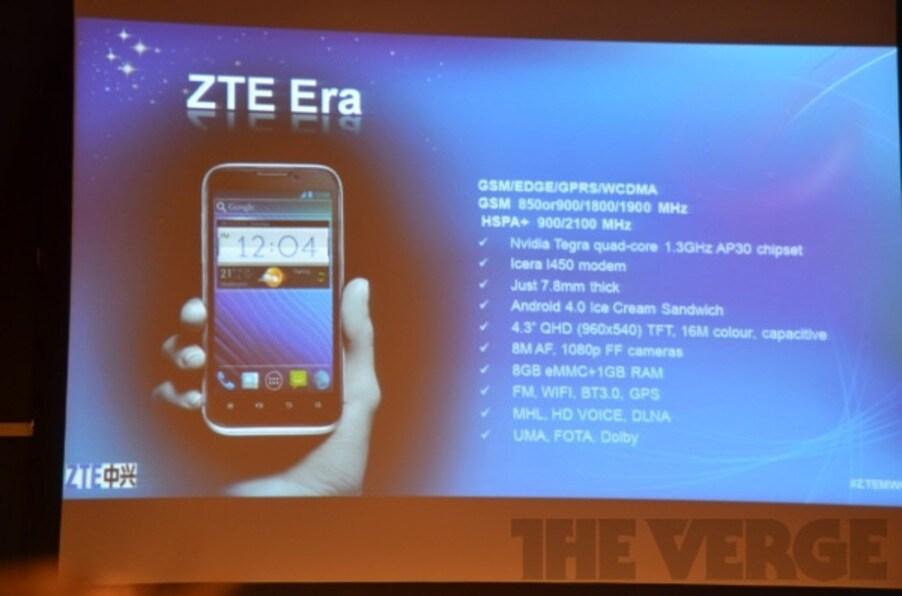 ZTE Era (4)