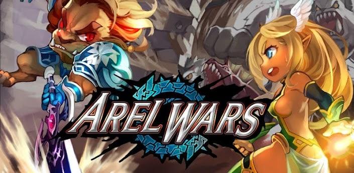 arel wars