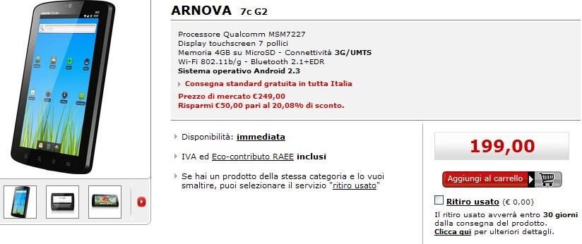 arnova 7c g2