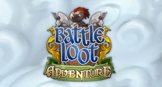 battle loot