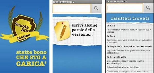latino by scuolazoo