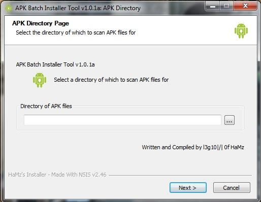 APK-Batch-Installer