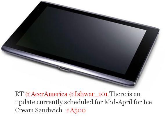 Acer-Iconia-Tab-A500-ICS-tweet