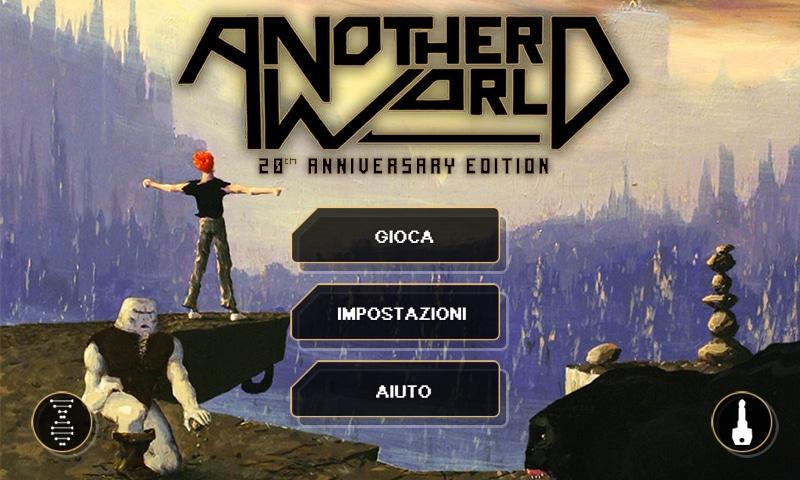 Another World è il gioco a 10 centesimi da non farsi scappare e c'è anche Terra HD Deluxe Edition