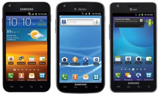 Samsung-Galaxy-SII-US-variants-540x323