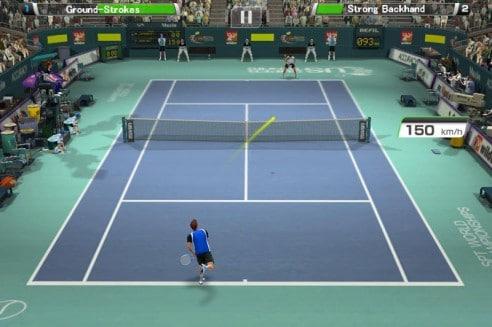 virtua tennis challenge android 2