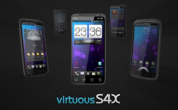 virtuous s4x