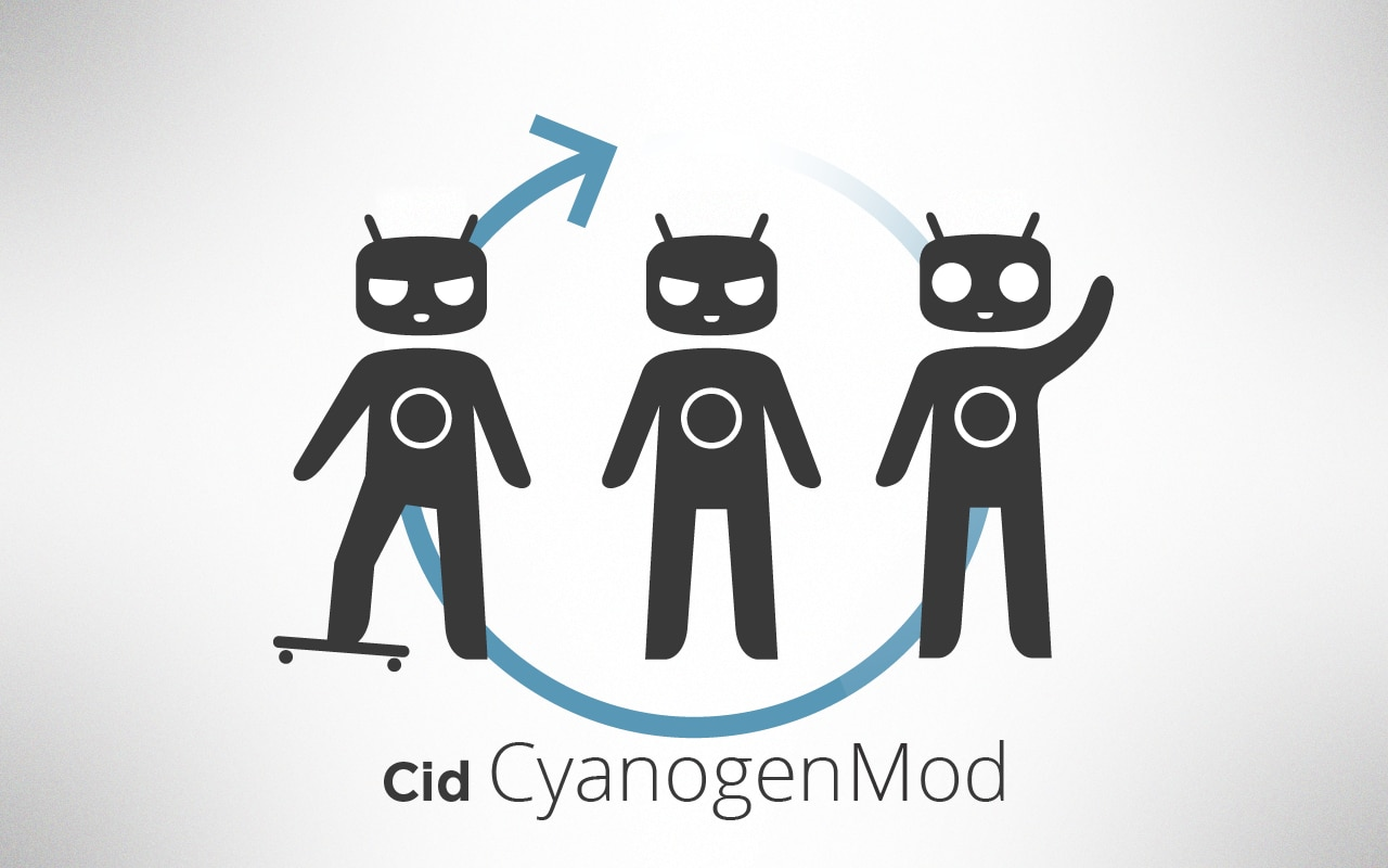 Cid Cyanogenmod 2