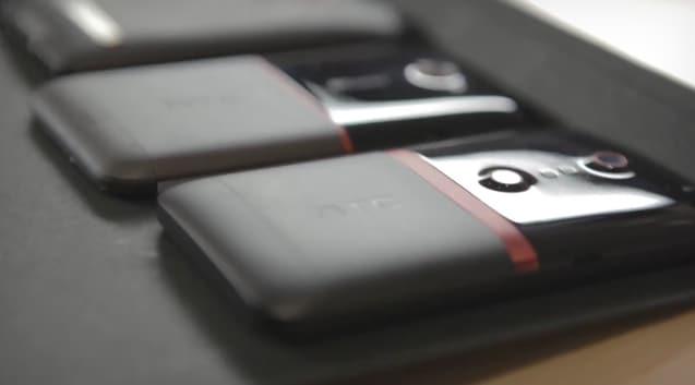 HTC Evo 4G 3D