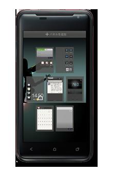 HTC J6