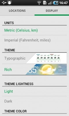 Weather Flow 5