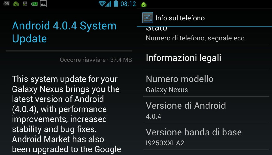 android 4.0.4 header