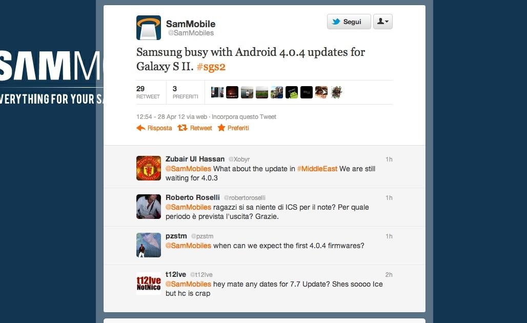 galaxy s2 4.0.4