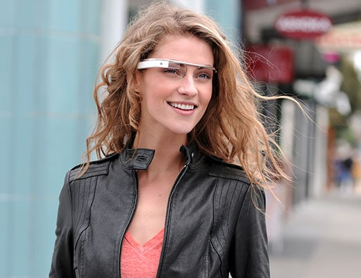 Google terrà due eventi Project Glass per sviluppatori in San Francisco e New York