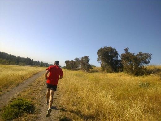 1 - running