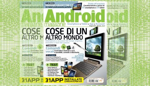 Android Magazine 10