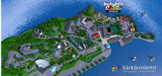 Angry Birds Land (5)