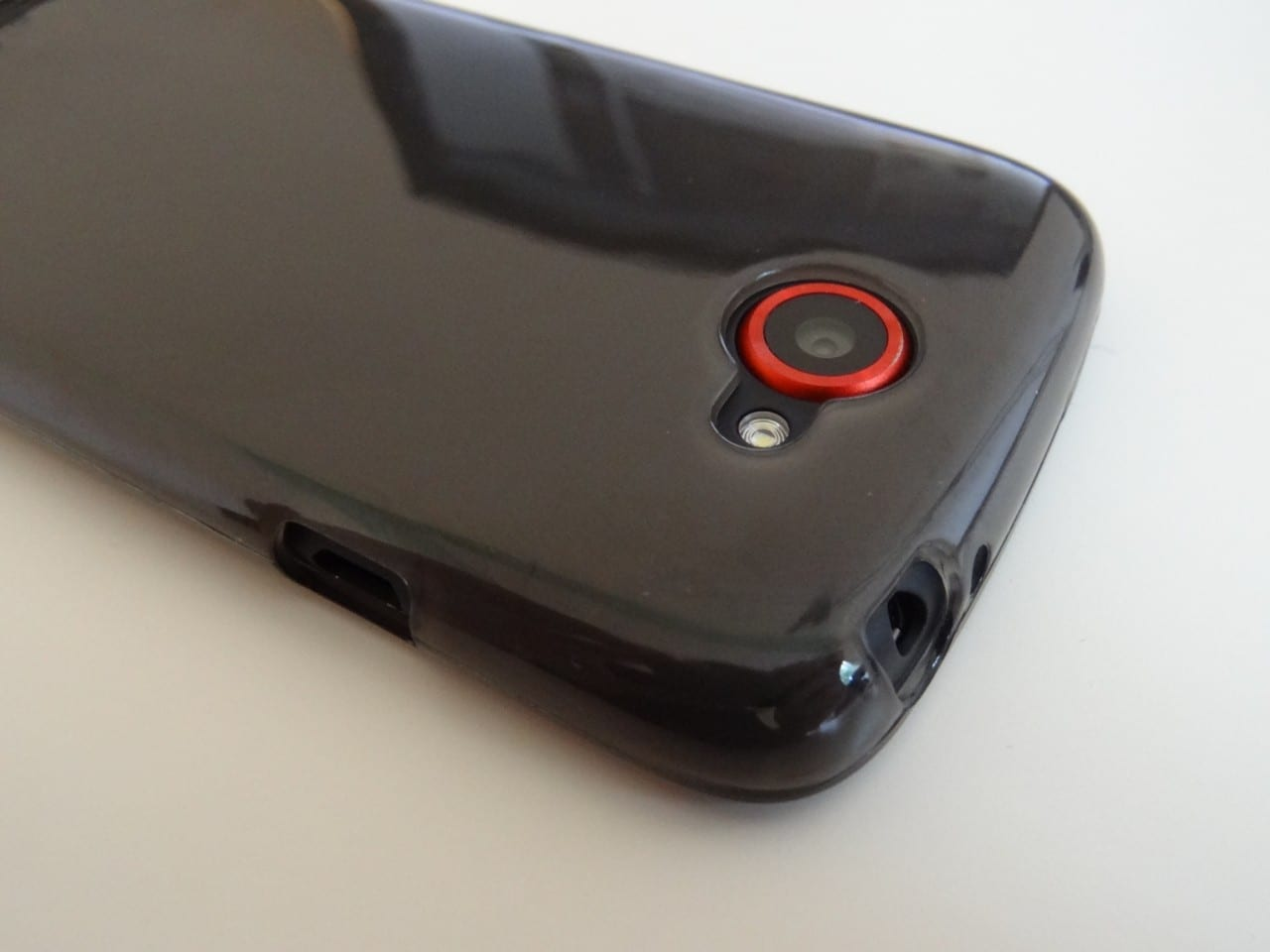Cover Puro per HTC One S