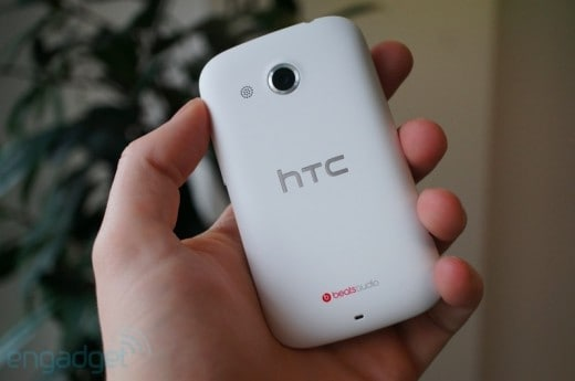 HTC Desire C (9)