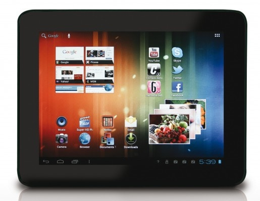 Mediacom SmartPad 825i