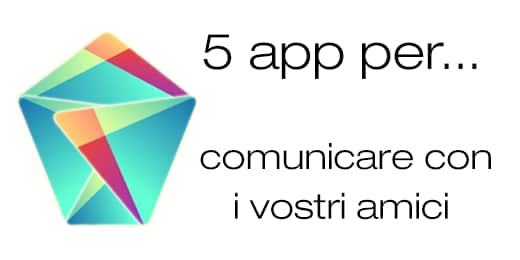 Migliori app Android Messaggistica