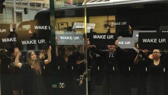 RIM-wake-up