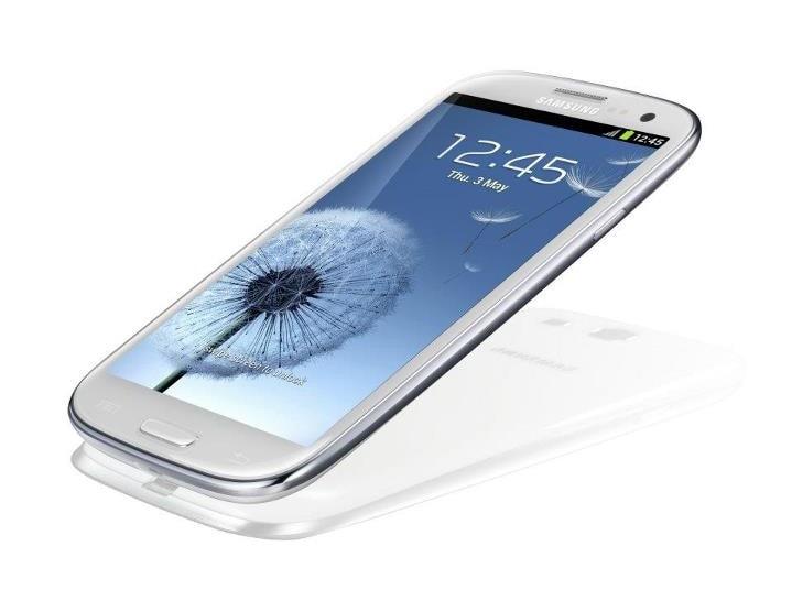 Samsung Galaxy S III finale