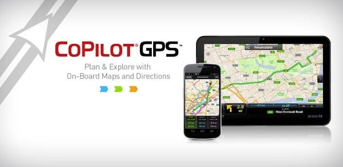 CoPilot GPS disponibile gratuitamente anche su Amazon AppStore