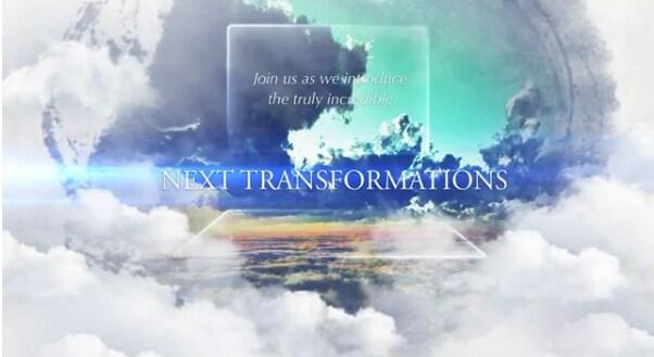 next transformation asus