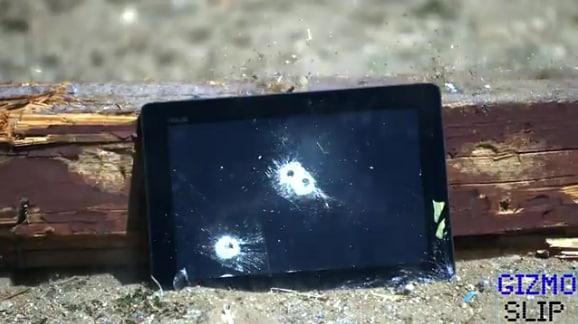 prime pistola