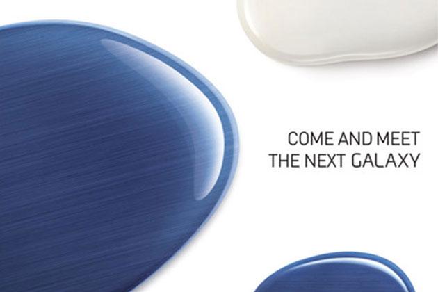 Presentazione Galaxy S III