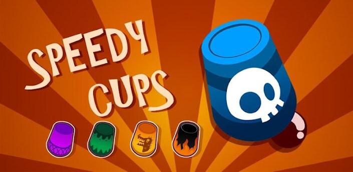 speedy cup