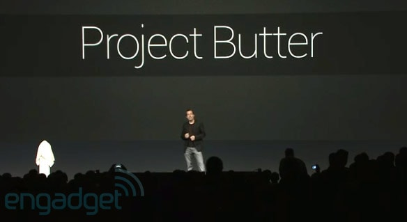 Project Butter