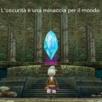 Final Fantasy III - Cristallo