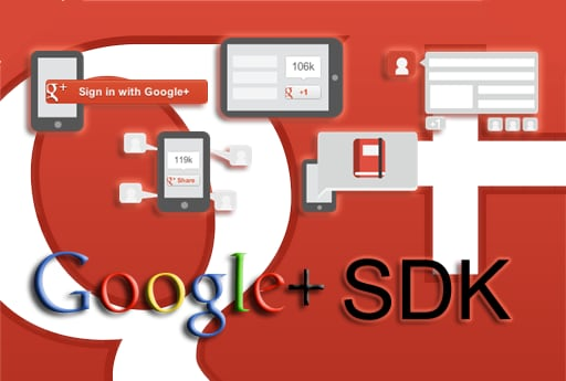 GooglePlusSDK