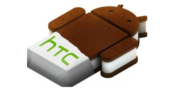 HTC EVO 3D riceve Ice Cream Sandwich in Italia