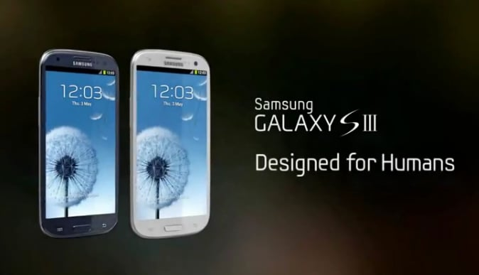 Samsung-Galaxy-S3-first-TV-commercial