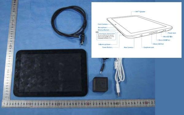 creative tablet
