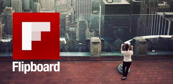 Flipboard si aggiorna e ci lascia regolare il layout a nostro piacimento
