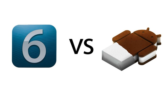 ios6-vs-android