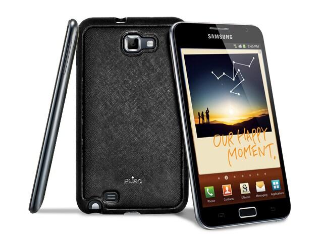 Cover Professional Puro per Galaxy Note