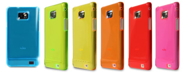 Cover Crystal Fluo