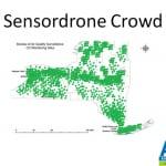 sensordrone-maps