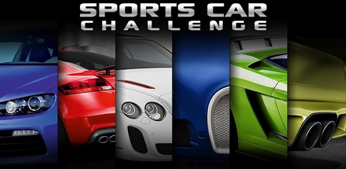 Dagli sviluppatori di Galaxy On Fire arriva Sports Car Challenge