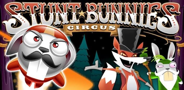 stunt bunnies