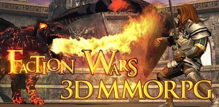 world of midgard faction wars